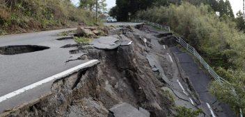 هل تعلم أن الزلازل تحول الماء إلى ذهب؟