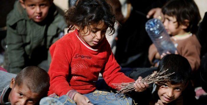 اليونسيف: انتهاكات ضد الأطفال السوريين في 2016 هي الأسوأ