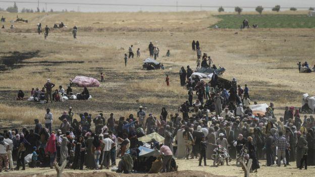 «منسيُّو اللجوء».. ملايين النازحين العراقيين يعانون في صمت
