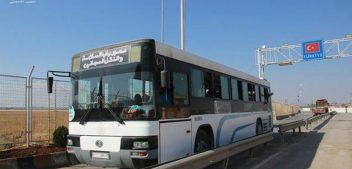 تركيا تدرس السماح للاجئين بزيارة سوريا 15 يومًا كل ستة أشهر