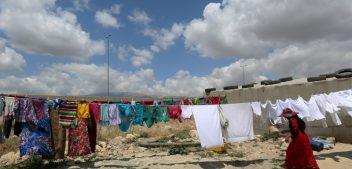 دراسة: 22% من القاصرات السوريات في لبنان متزوجات