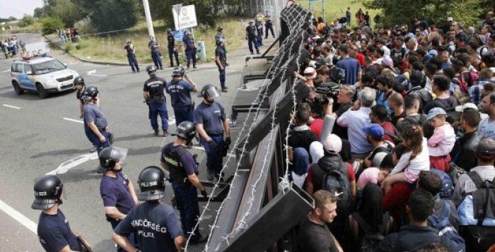 ألمانيا تقدّم دعم مالي للاجئين لإعادتهم إلى بلادهم